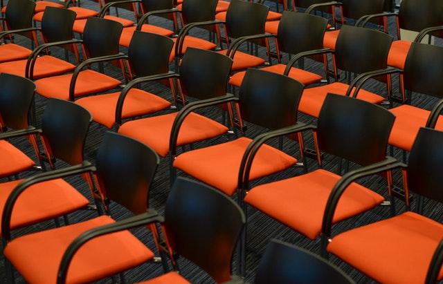 Empty Seats Tax Meeting